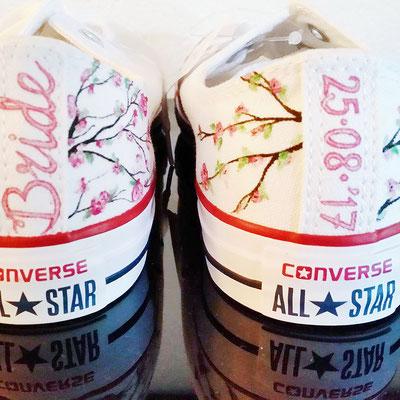 all stars voor bruiden