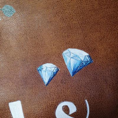 diamanten voor goudsmid