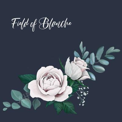 rozen roos op spijkerjasje