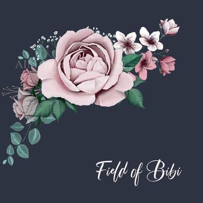 spijkerjasje met bloemenprint