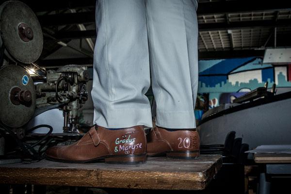 heren schoen trouwen