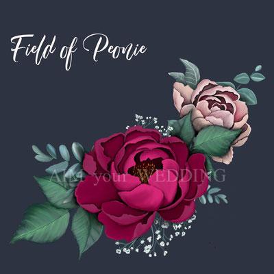pioenrozen zijn mijn lievelingsbloemen
