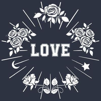 love like a star te gaaf spijkerjasje