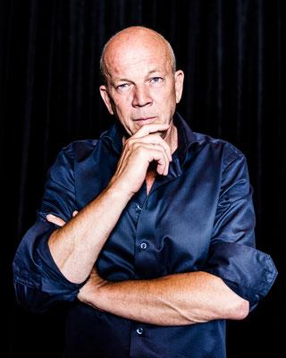 Pieter Klein for de Volkskrant