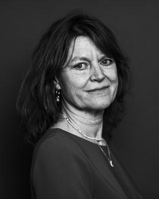 Margrite Kalverboer for de Volkskrant