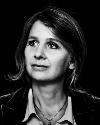 Josephine Rombouts for Singel Uitgevers