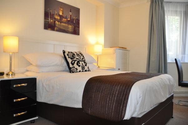 New Bed = Great Sleep