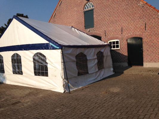 tent 5x7