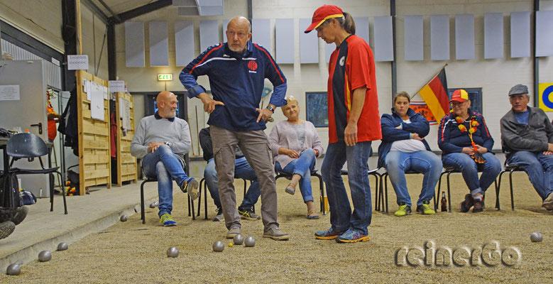 Petanque Club Venlo  Viersen