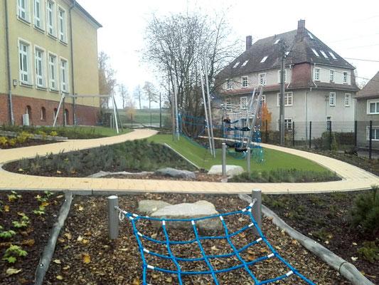 Fichte-Grundschule Bautzen - 2017