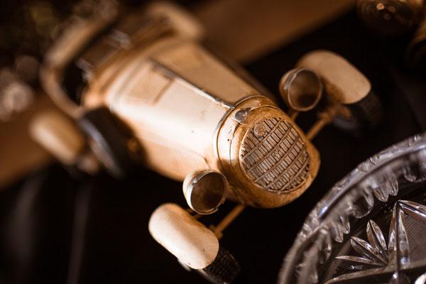 20er Jahre Wedding Shooting - Standesamtliche Trauung - Dekoration
