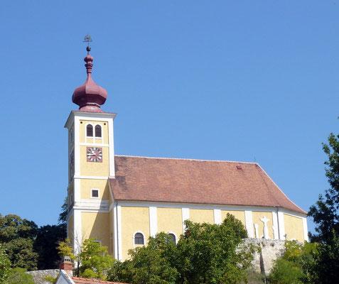 Bergkirchlein zu Donnerskirchen
