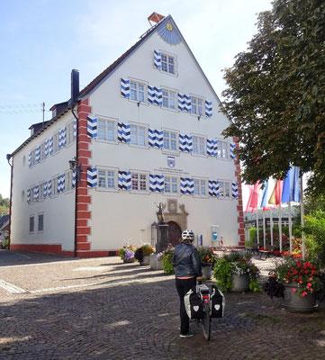 Rathaus Möhringen