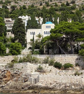 Villa vor Dubrovnik
