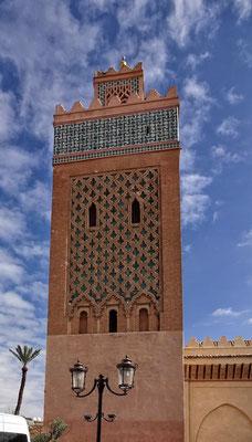 Große Moschee Kharbouch