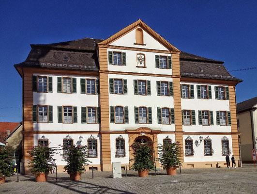Das hat einmal Österreich gehört😢 Rathaus Ehingen