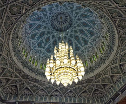 Unter der Kuppel