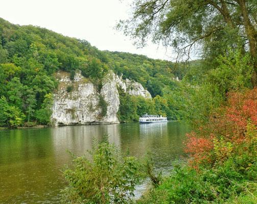 Enge Donau