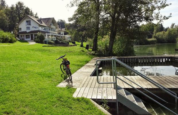 Am Maltschachersee