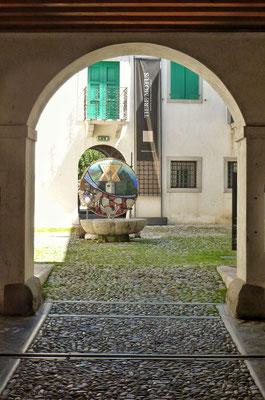 Museum in Venzone