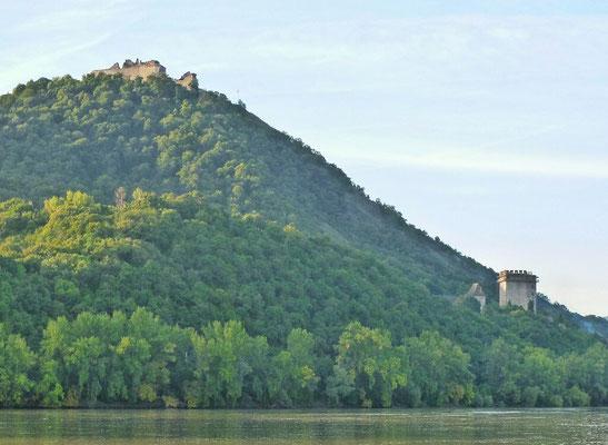 Burg Visegrad