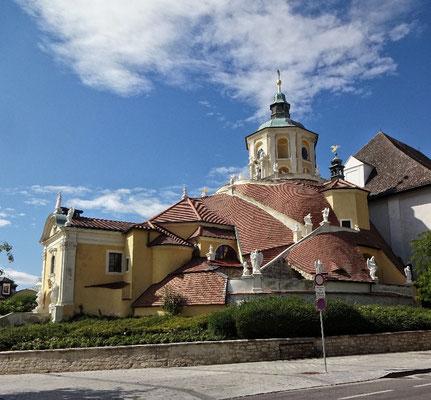 Kirche Eisenstadt