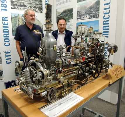 Lokomotiv Modell