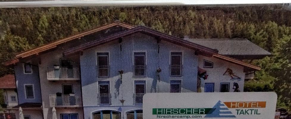 Hotel Hirscher