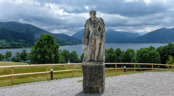 Ludwig der II, König von Bayern