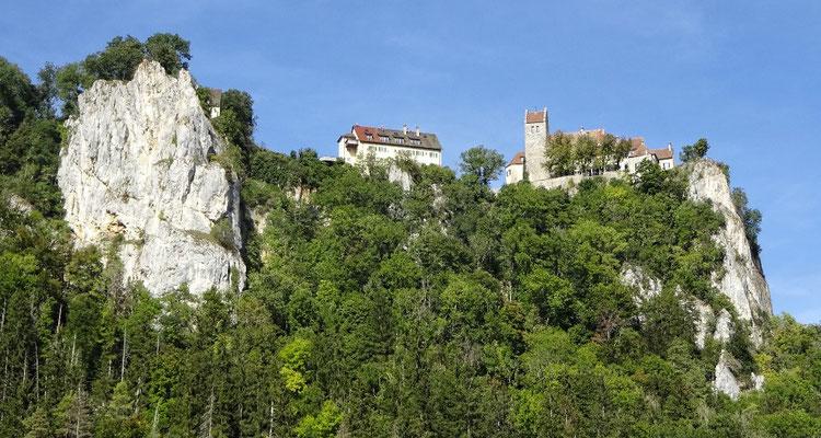 Schloss Werenwag