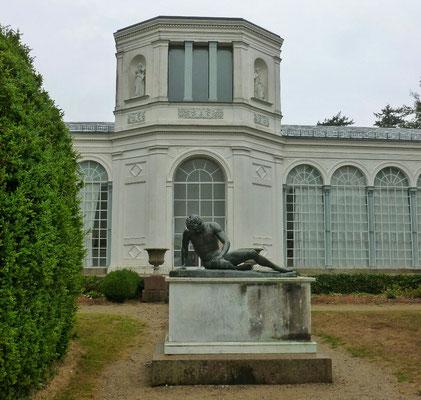 Orangerie in Putbus