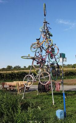 Raddenkmal