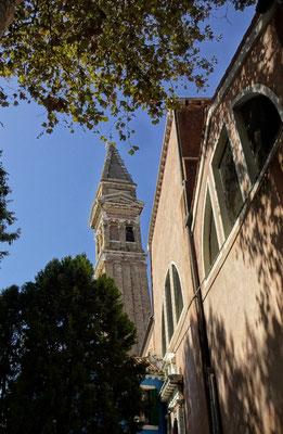Kirche Burano