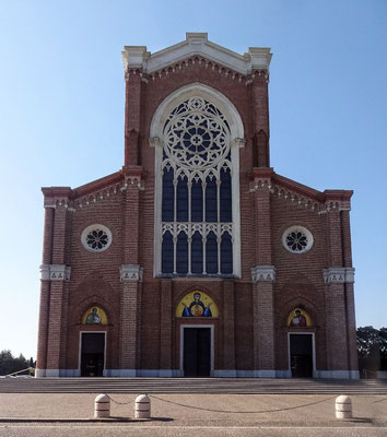 Kirche oder Dom...