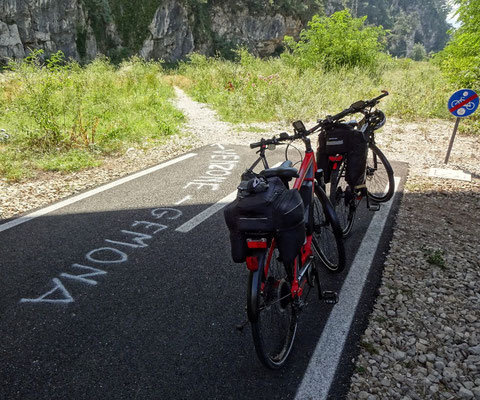 Der Abenteuer Weg