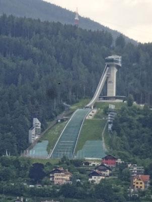 Berg Isel Schanze