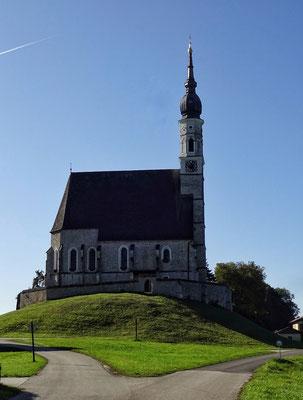 St. Florian vor Mattighofen