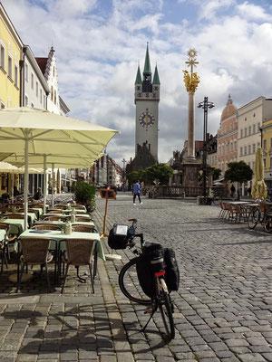 Hauptplatz Straubing