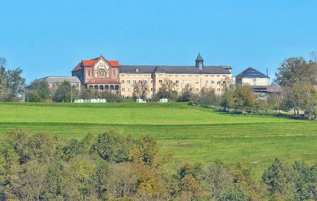 Kärntens Elite Gymnasium Tanzenberg