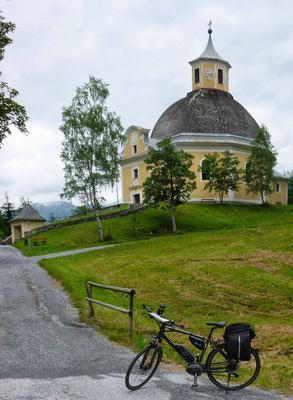 """Kirche """"Maria vom guten Rat"""" hat geholfen :-)"""