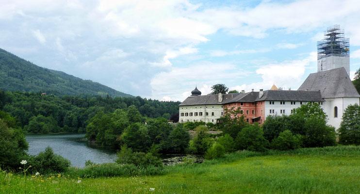 Kloster Högelwörth