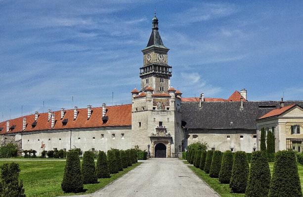 Schloss Wallsee