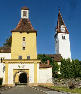 Schloss zu Göss