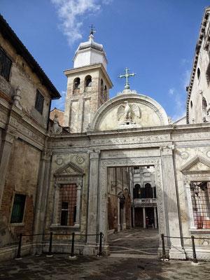 Kirche San Giovanni