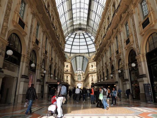 Einkaufsgalerien