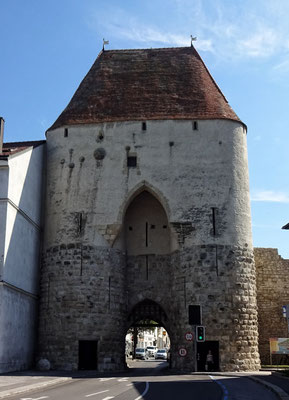 Stadttor Hainburg
