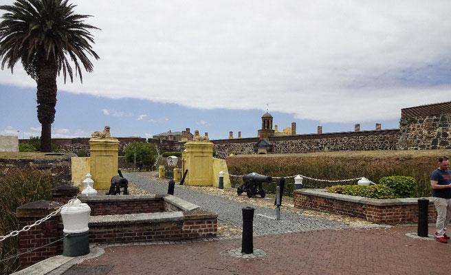 Cape Town Castel