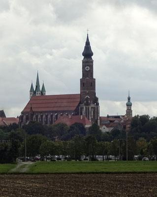 Kirche Straubing