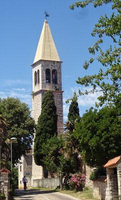Kirche San Lorenzo