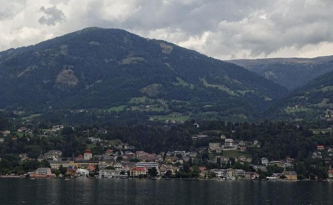 Millstatt und See
